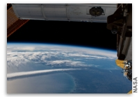 NASA Space Station On-Orbit Status 7 January, 2021 - Light Duty but Schedule Ramping Up
