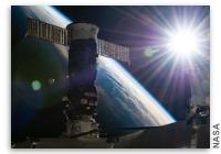 NASA Space Station On-Orbit Status 17 February, 2021 - Progress 77 Cargo Delivered
