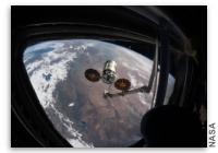 NASA Space Station On-Orbit Status 22 February, 2021 - Cygnus Berthed
