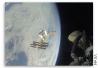 NASA JSC SpaceCast Weekly 27 August, 2021