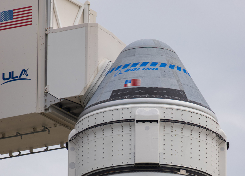 NASA, Boeing Standing Down on Aug. 4 Starliner Launch Attempt