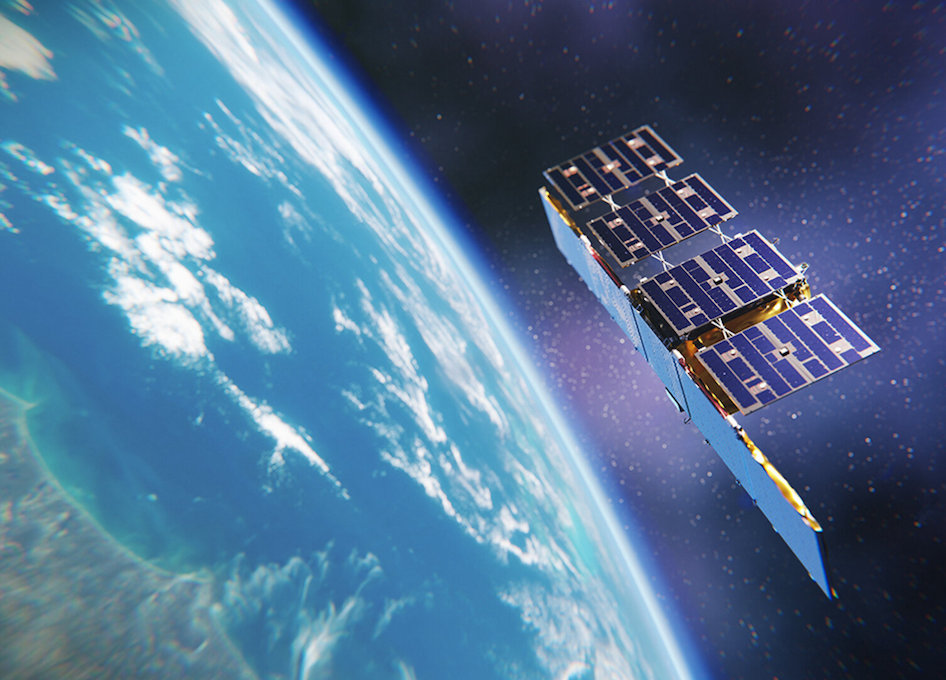 ICEYE Commercial Satellites Join The EU Copernicus  Program