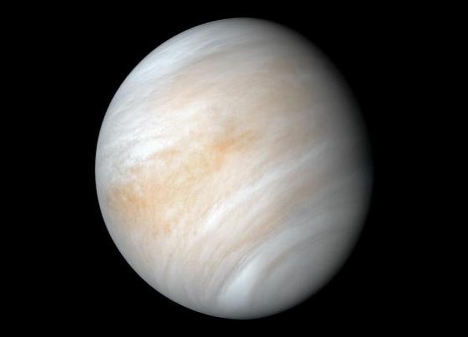 Ten Mysteries of Venus