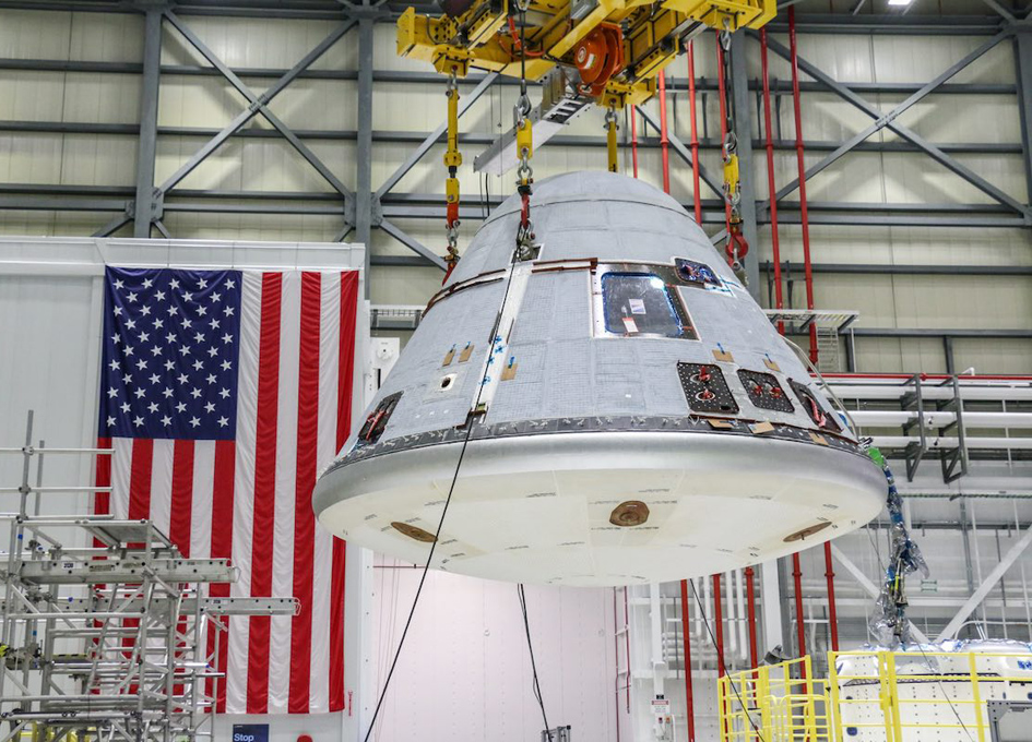 Boeing Completes Software Qualification for Second Starliner Test Flight