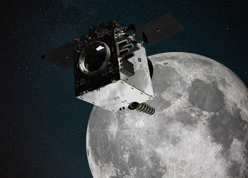Path Set For Commercial Communications Around The Moon
