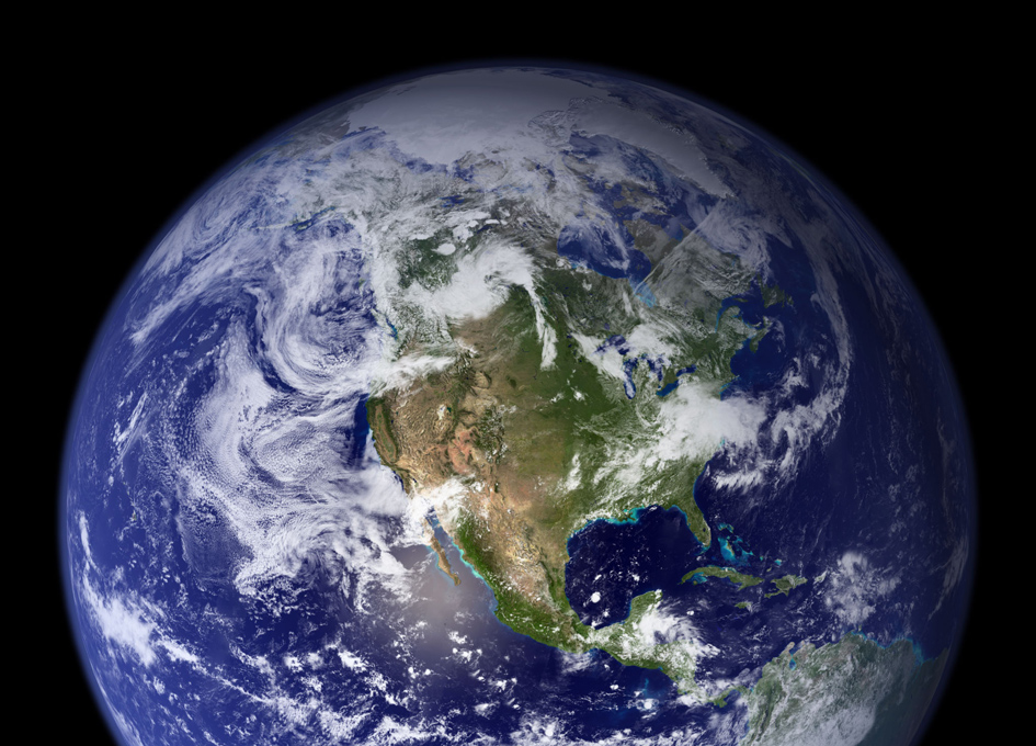 NASA Expands Satellite Data Access for Federal Science Agencies