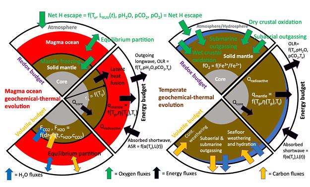Oxygen False Positives on habitable zone planets around sun-like stars