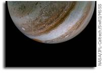 Deep Jet Streams in Jupiter's Atmosphere
