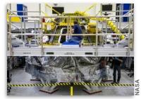 This Week at NASA - New Flight Directors and More