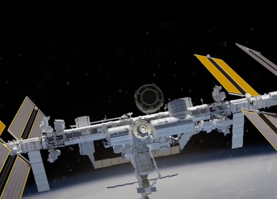 This Week at NASA - All Set for Boeing Commercial Crew Starliner Flight