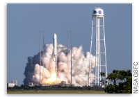This Week at NASA - Another Cygnus Cargo Run to the ISS and More