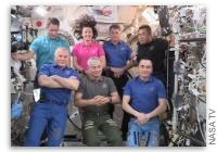 This Week at NASA - Hurricane Ida, Cargo delivery and More