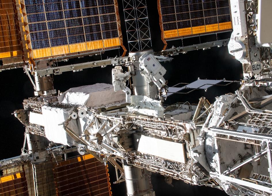 This Week at NASA - Preparing for Lunar Exploration