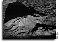 Lunar Reconnaissance Orbiter Enhanced To Continue Exploring the Moon