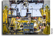 James Webb Space Telescope Completes Final Functional Tests to Prepare for Launch