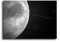 Parker Solar Probe Discovers Natural Radio Emission in Venus' Atmosphere