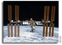 NASA Space Station On-Orbit Status 31 July, 2020 - Astronauts Set to Return Sunday
