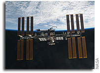 NASA Space Station On-Orbit Status 31 March, 2021 - Preparing to Move the Dragon