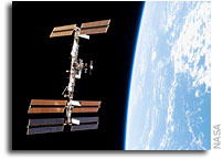 NASA Space Station On-Orbit Status 14 October 2020 - Three New Crew Members Arrive