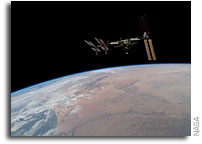 NASA Space Station On-Orbit Status 15 October 2020 - Crew to Expand to Seven