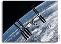 NASA Space Station On-Orbit Status 12 October 2020 - Muscle Tone in Space