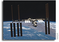 NASA Space Station On-Orbit Status 7 April, 2021 - More Biomedical Studies