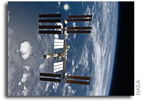 NASA Space Station On-Orbit Status 6 April, 2021 - Next Crew Launching Friday