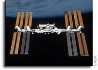 NASA Space Station On-Orbit Status 8 April, 2021 - It's About to Get Crowded