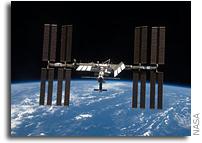 NASA Space Station On-Orbit Status 3 February, 2021