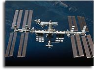 NASA Space Station On-Orbit Status 28 December, 2020