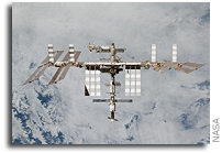 NASA Space Station On-Orbit Status 23 February, 2021 - Astrobee Setup