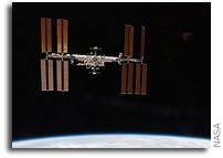 NASA Space Station On-Orbit Status 12 February, 2021