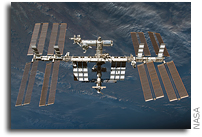 NASA Space Station On-Orbit Status 6 October 2020 - Unpacking Nearly Four Tons of Science Experiments