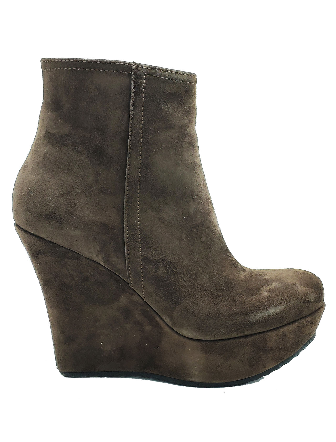 Spatarella | Ankle Boots | ART101338MORO