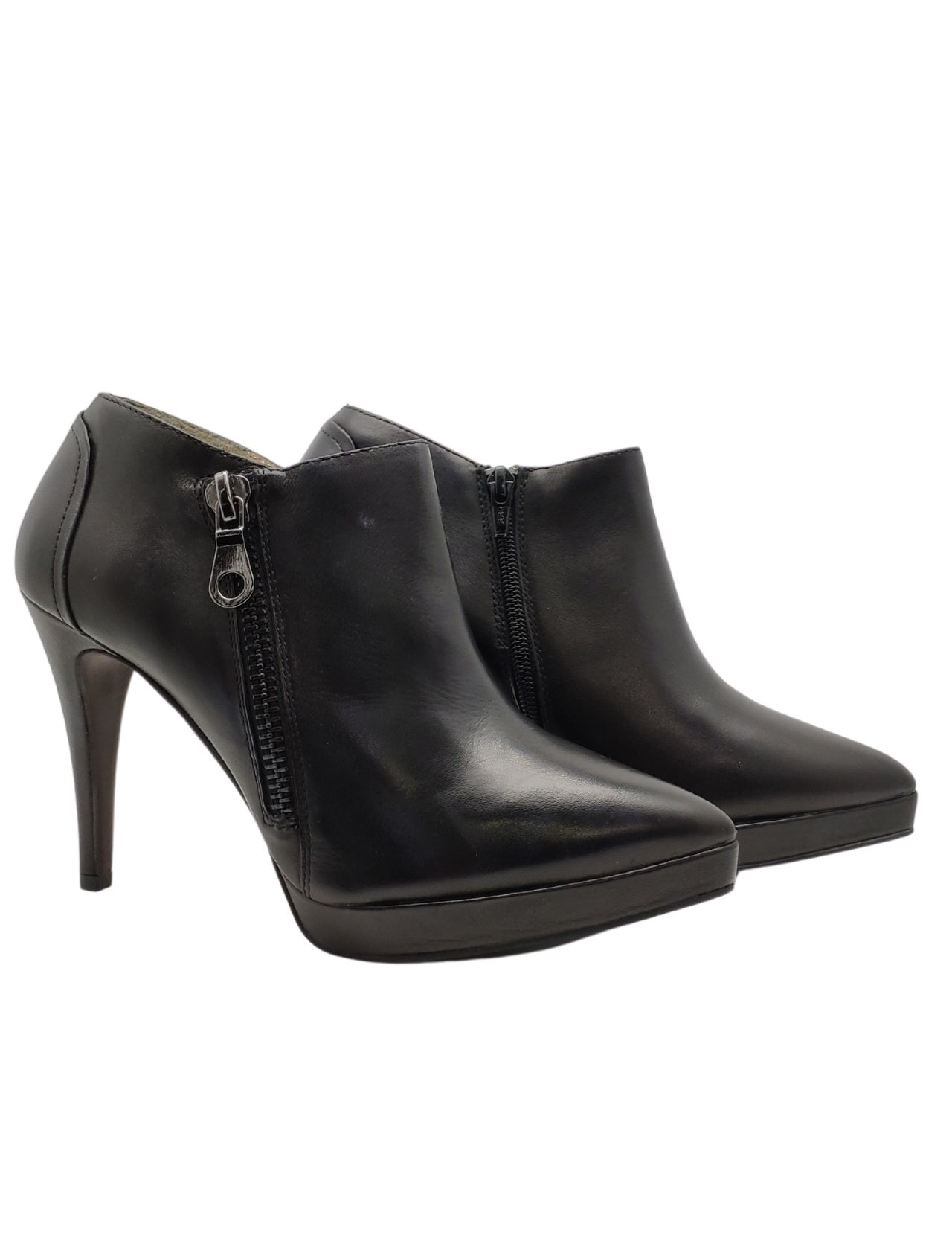 Ankle Boot Woman Bruno Premi | Ankle Boots | ART10F5201NERO