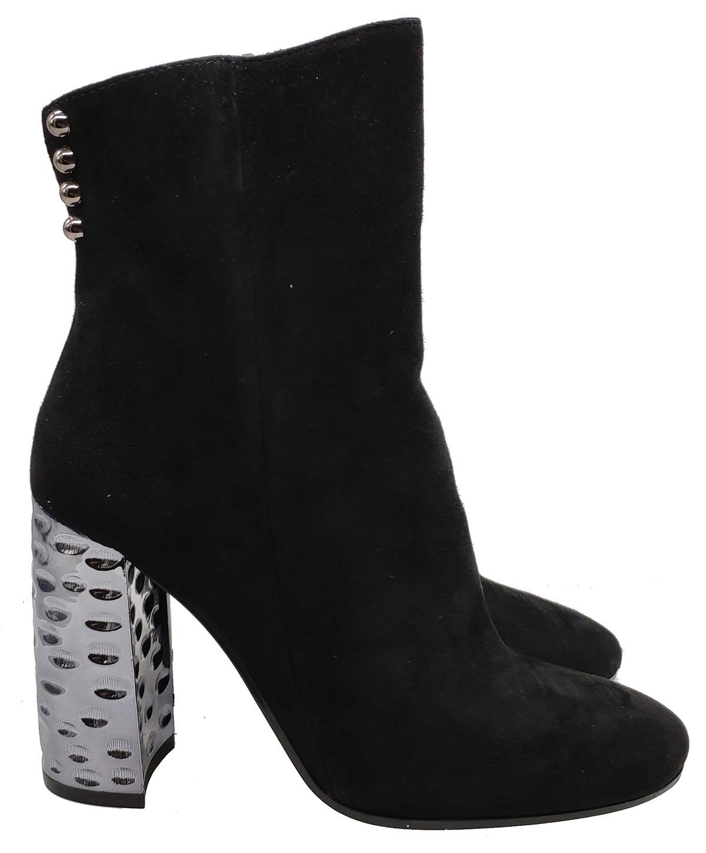 Bruno Premi | Ankle Boots | U1401GNERO