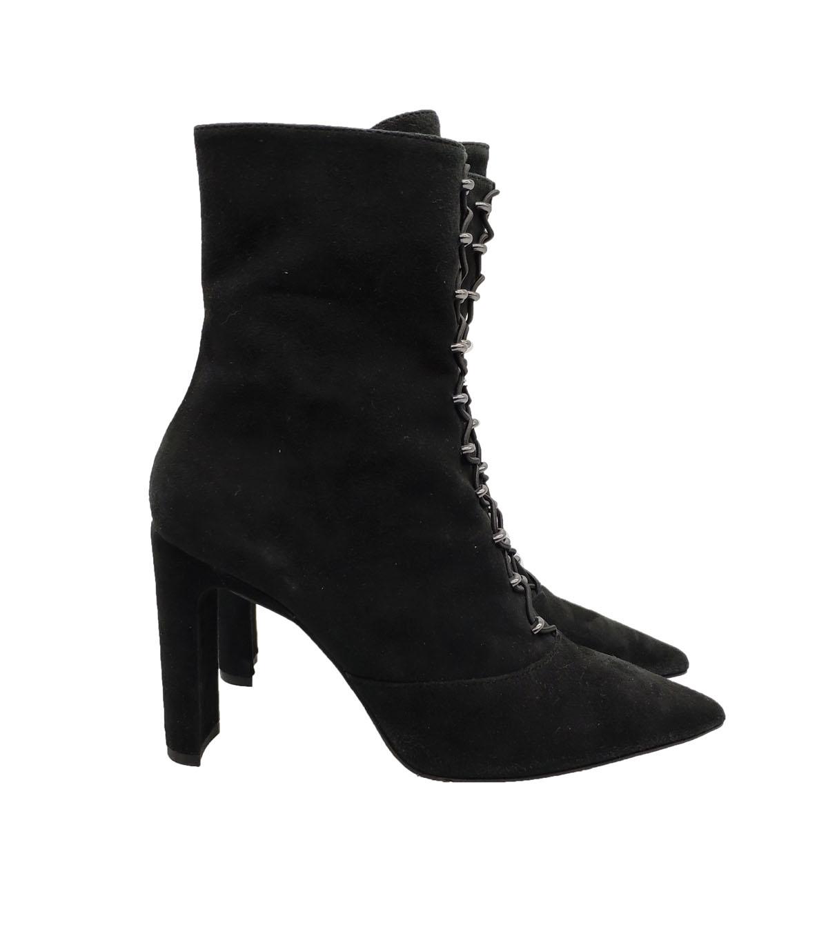 Bruno Premi | Ankle Boots | U6204GNERO