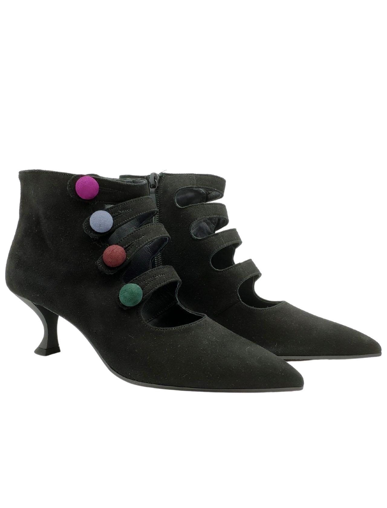 Festa | Ankle Boots | NIVESNERO