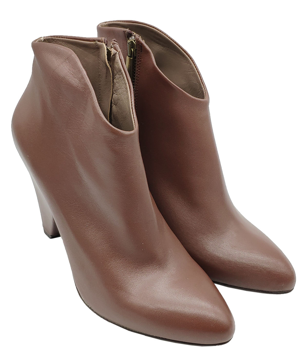 Salvador Ribes | Ankle Boots | ILARY4CUOIO