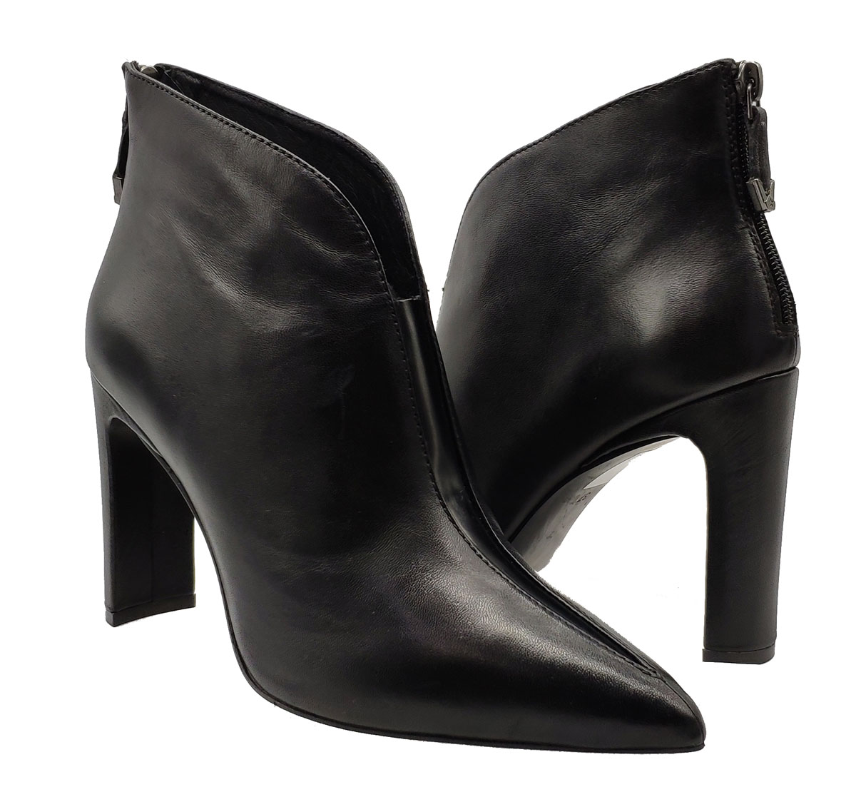 Women's High Ankle Boots Bruno Premi   Ankle Boots   BY3508XNERO