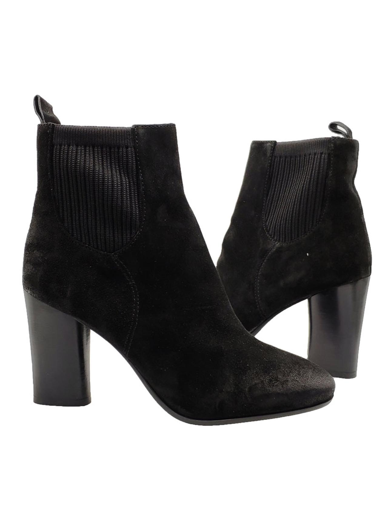 Beatles Women's Ankle Boots Bruno Premi | Ankle Boots | BY5704PNERO