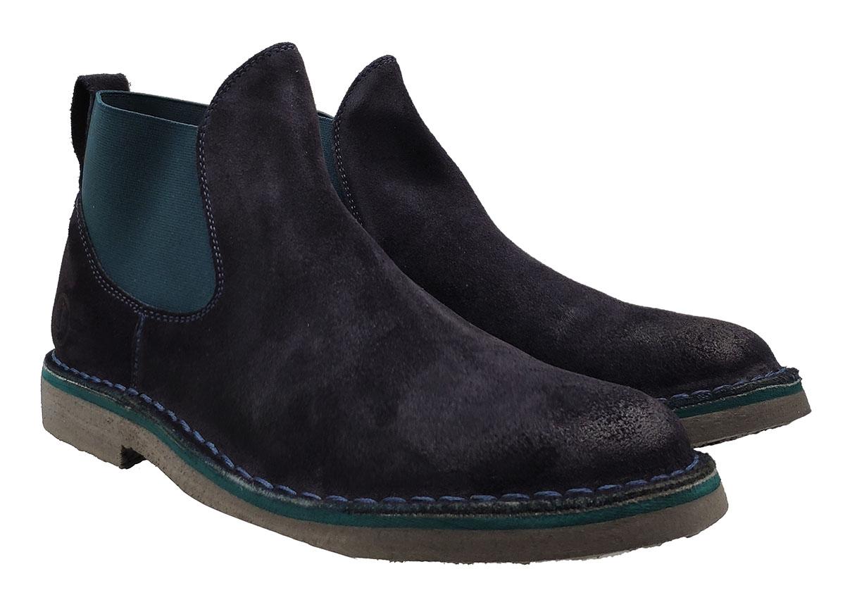 Jeckerson | Ankle Boots | JFIF15BLU6BLU