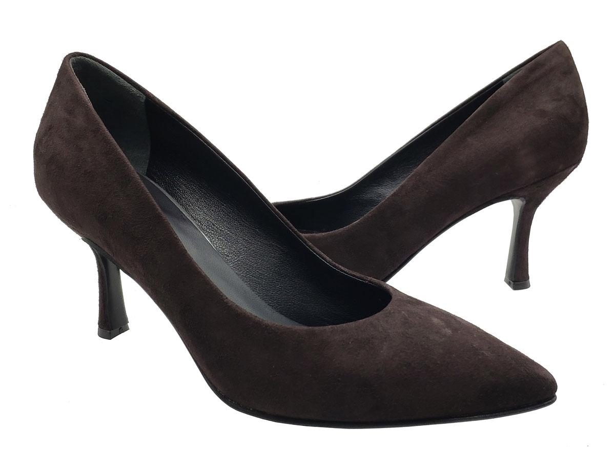 High Heel Woman Décolleté Spatarella | Pumps | 7040CLOMORO
