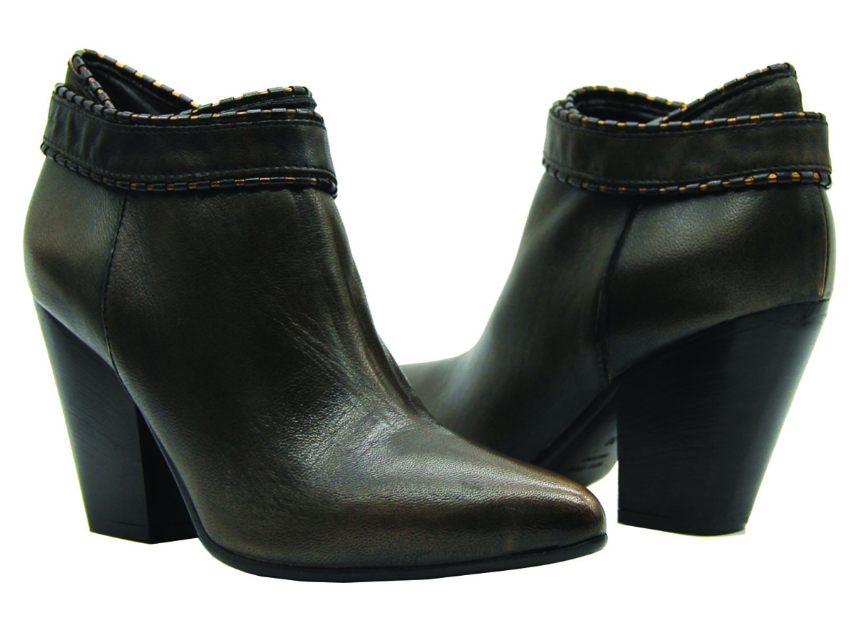 Zoe | Ankle Boots | NIKY 65TAUPE