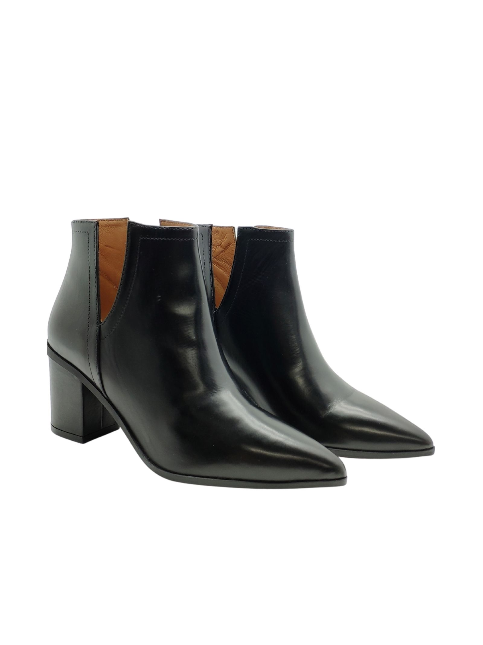 Women's Ankle Boots Bruno Premi | Ankle Boots | BA4401XNERO