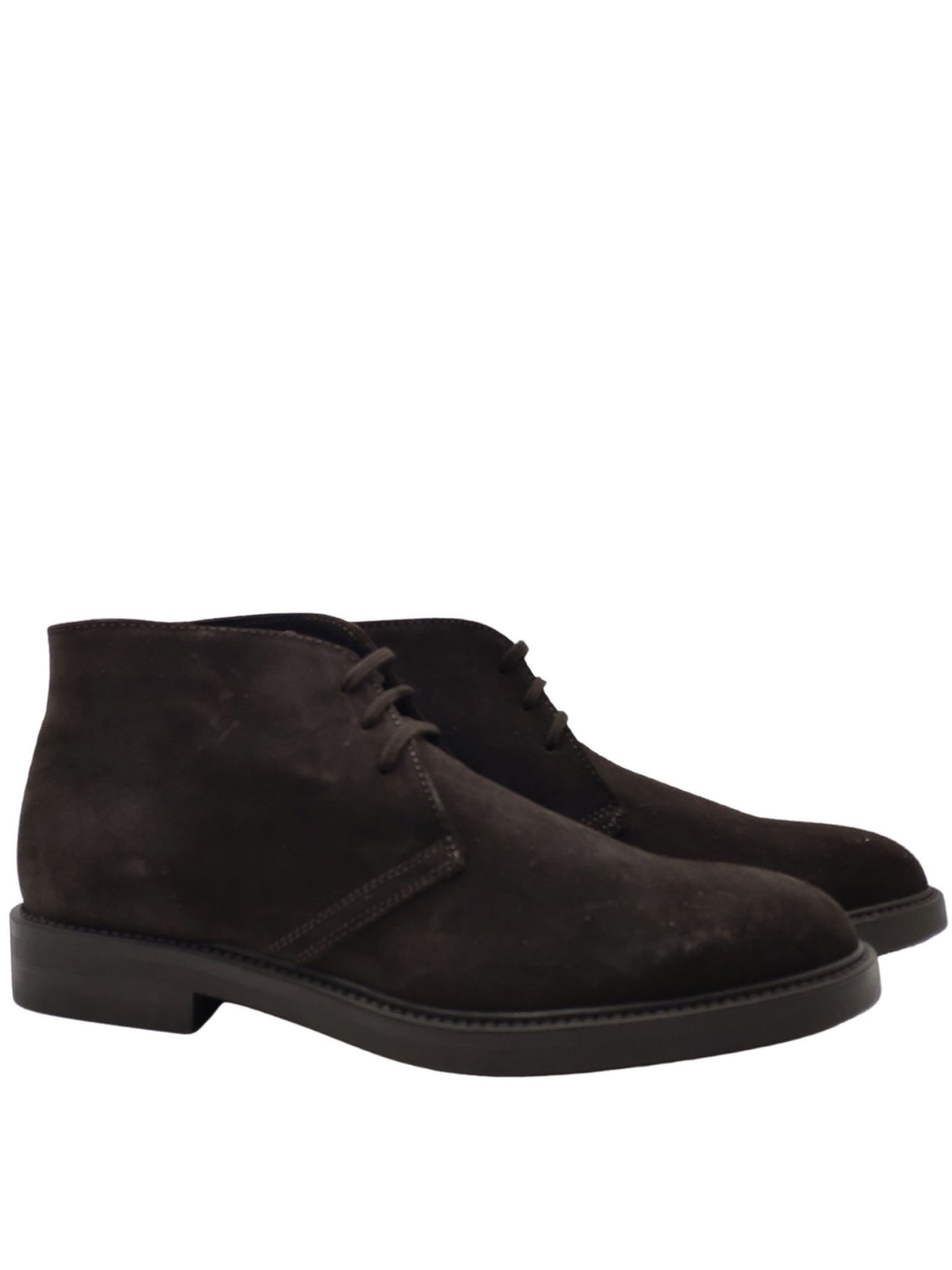 Ankle Boots Man Moro Florsheim | Ankle Boots | 5185730