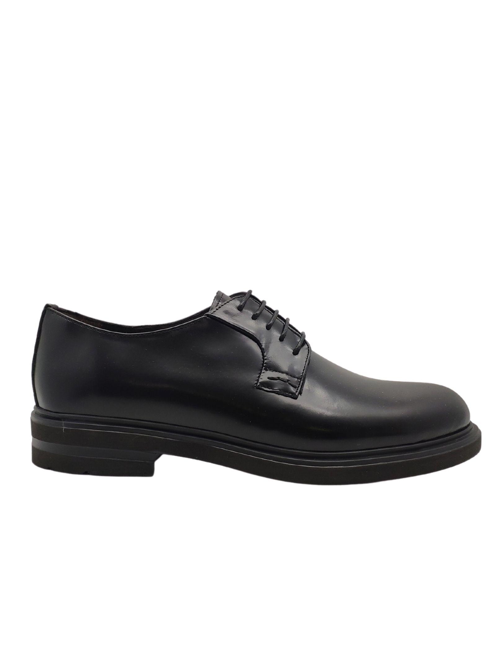 Lace-up Men Black Florsheim | Lace up shoes | 5294357
