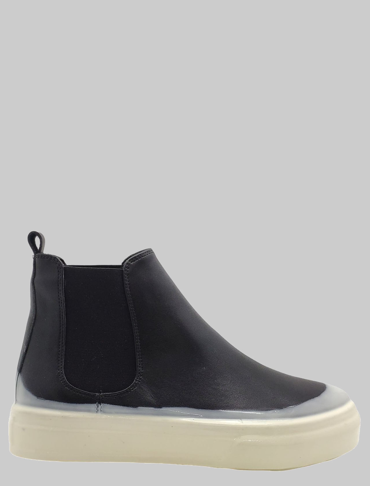 Sneakers Beatles Donna Manufacture D'Essai | Sneakers | MDE69NERO
