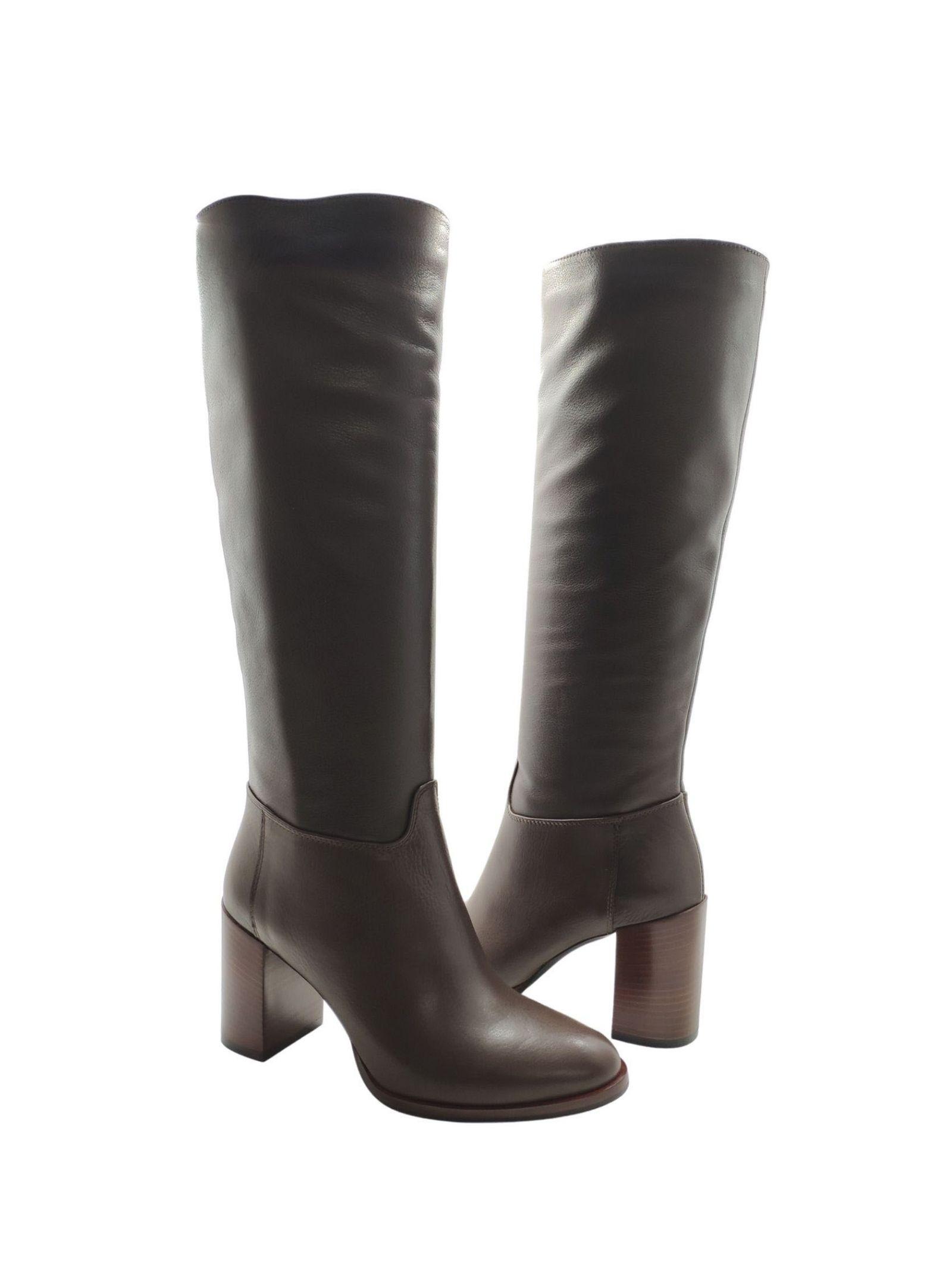 Women's High Boots Spatarella | Boots | CARLA1CMORO