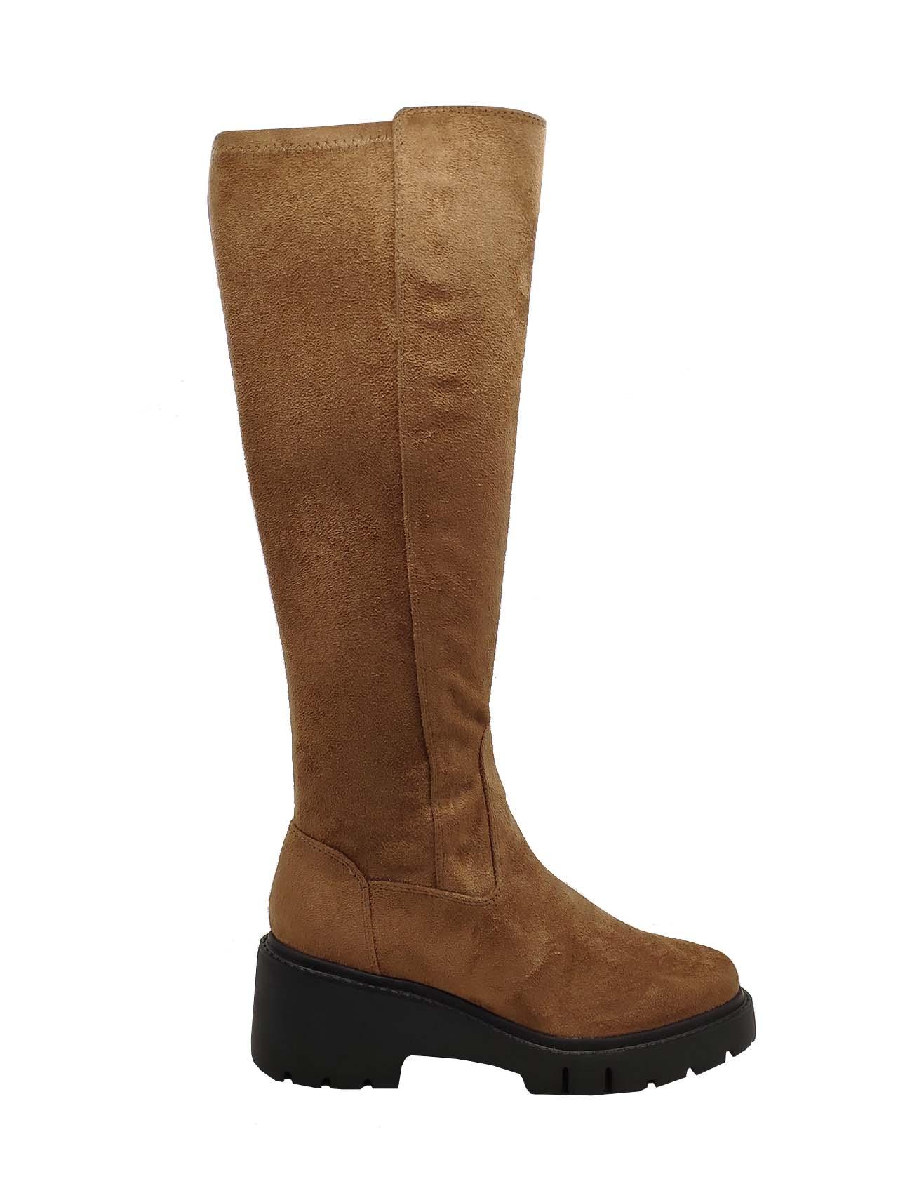 Wedge Boots Woman Unisa | Boots | JELIZACUOIO